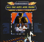 All The Hits And More | CD