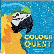 Colour Quest | Books
