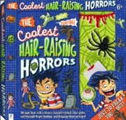 Coolest Hair-raising Horrors Kit (2019) | Books