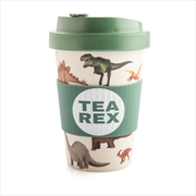 Dino Eco-to-Go Bamboo Cup | Homewares