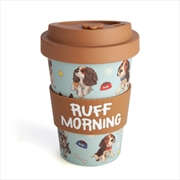 Dogs Eco-to-Go Bamboo Cup | Homewares