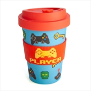 Gamer Eco-to-Go Bamboo Cup | Homewares