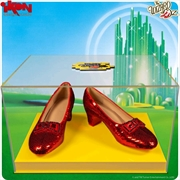 Wizard of Oz - Dorothy's Ruby Slippers Replica 2 | Merchandise