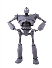 "Iron Giant - Iron Giant Mecha 12"" Action Figure 