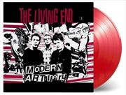Modern Artillery - Coloured Vinyl   Vinyl