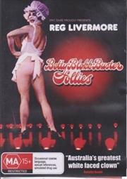 Betty Blokk Buster Follies | DVD