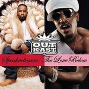 Speakerboxxx/ Love Below - Gold Series | CD