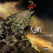 Follow The Leader - Gold Series | CD