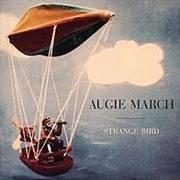 Strange Bird - Gold Series | CD