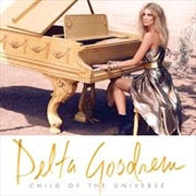 Child Of The Universe - Gold Series | CD