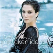 Mistaken Identity - Gold Series | CD