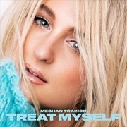 Treat Myself | CD