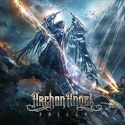 Fallen | CD