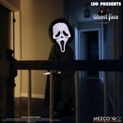 Living Dead Dolls - Scream Ghostface | Merchandise