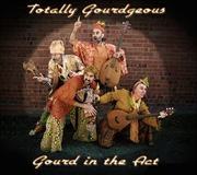 Gourd In The Act | CD