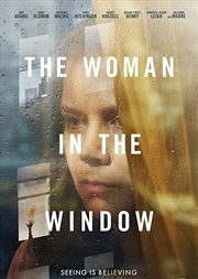 Woman In The Window | DVD
