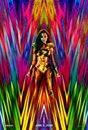 Wonder Woman 1984 | DVD