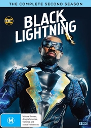 Black Lightning - Season 2 | DVD
