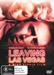 Leaving Las Vegas | DVD
