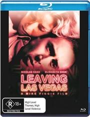 Leaving Las Vegas | Blu-ray