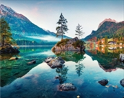 Mindbogglers Series 14 - Hintersee lake, Germany | Merchandise