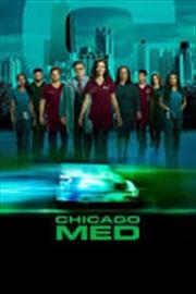 Chicago Med - Season 4   DVD