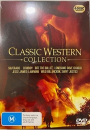 Classic Western Collection | DVD