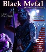 Black Metal - Ultimate Documentary   Blu-ray
