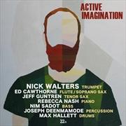 Active Imagination   Vinyl