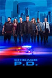 Chicago P.D. - Season 7 | DVD