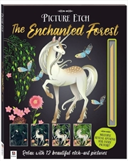 Enchanted Forest | Paperback Book