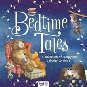 Bedtime Tales | Hardback Book