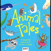 Animal Tales | Hardback Book