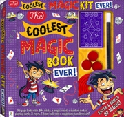 Best Magic Tricks Kit Ever! | Books