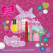 Fun Box Sparkle And Shine | Merchandise