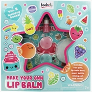 Fun Box Make Your Own Lip Balm | Merchandise