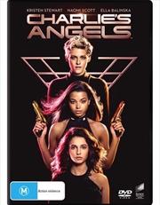 Charlie's Angels | DVD