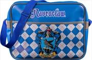 Harry Potter - Ravenclaw Messenger Bag | Apparel