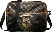 Harry Potter - Hogwarts Messenger Bag | Apparel