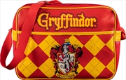 Harry Potter - Gryffindor Messenger Bag | Apparel
