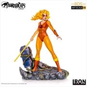 Thundercats - Cheetara 1:10 Scale Statue | Merchandise