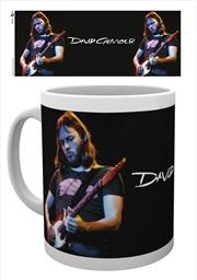 David Gilmour Pink Floyd Mug | Merchandise
