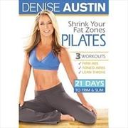 Denise Austin: Shrink Your Fat Zones | DVD
