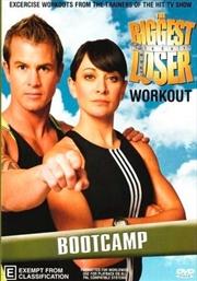 Biggest Loser Bootcamp Workout | DVD