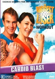 Biggest Loser: Cardio Blast | DVD