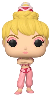 I Dream of Jeannie - Jeannie Pop! Vinyl | Pop Vinyl