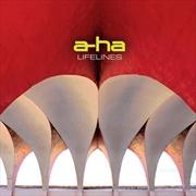 Lifelines - Deluxe Edition   CD