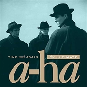 Time And Again: Ultimate A Ha   CD