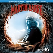 Live In NYC | CD