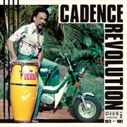 Cadence Revolution - Disques Debs International Vol. 2 | CD